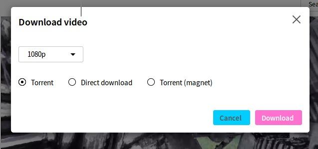 webtorrent-download